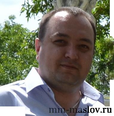 Михаил, Ростов-на-Дону
